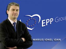 Marius-Ionel-Ioan
