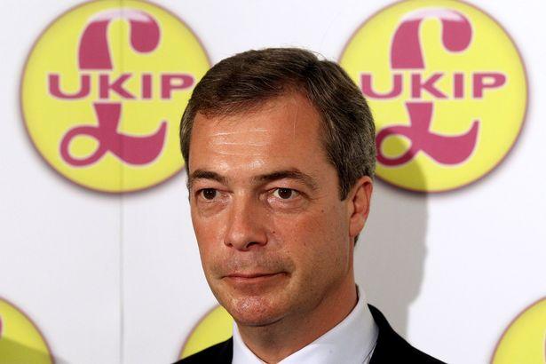 """PDL îi dă replica lui Farage: """"Nu vrem să vă avem coleg în Parlamentul European!"""""""