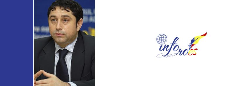 Ministru delegat pentru Românii de Pretutindeni,Cristian David, a demisionat din funcție!