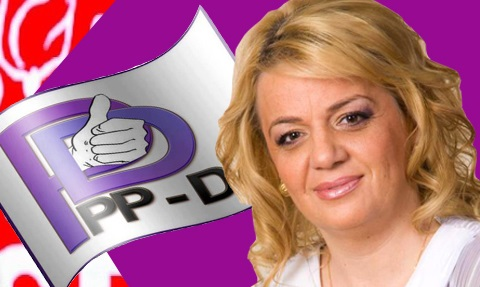 Simona Man va prelua ministerul diasporei