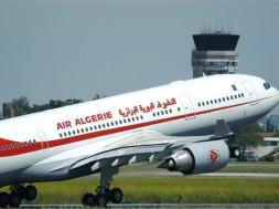 aeronava air algerie