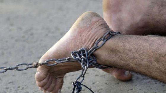 Avila. Un român și-a sechestrat soacra sub amenințarea pistolului
