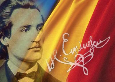 Eminescu omagiat în Parla de artiștii și poeții de la ASARS