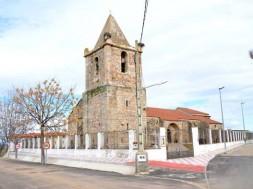 Biserica din Mengabril