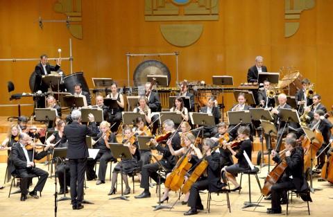 """""""Dansuri populare româneşti"""" de Béla Bartók, în interpretarea  Filarmonicii din Galicia"""