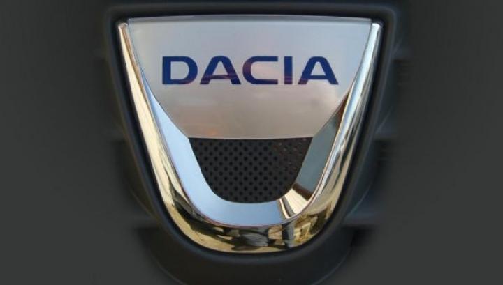 Dacia – record de vânzări în 2014