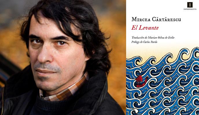 Întâlnire cu scriitorul Mircea Cărtărescu la Barcelona și Madrid