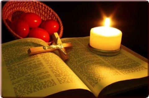 Tradiţii şi obiceiuri în Săptămâna Mare