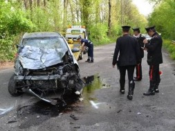 accident Roma