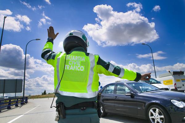 Atenție, șoferi! Radare noi pe autostrăzile din Spania