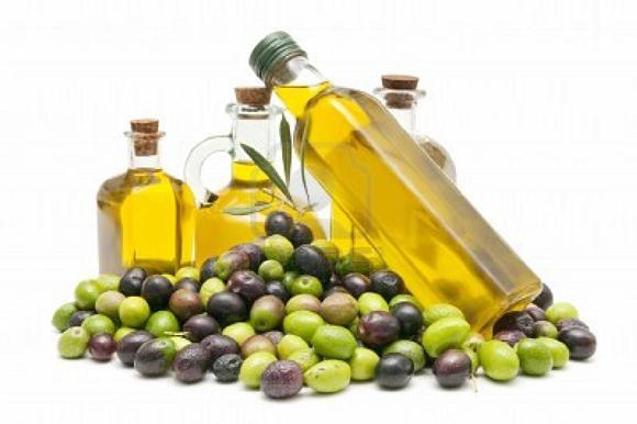 Uleiul de măsline se scumpește din cauza secetei