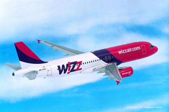 Wizz Air și două aeroporturi din România, sub investigația Comisiei Europene