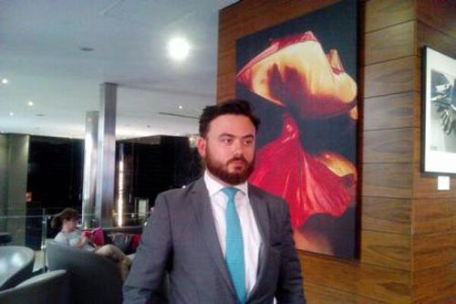 Un avocat român, partener la una dintre cele mai importante firme de avocatură din Spania