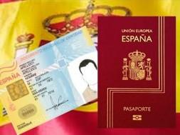 cetatenia spaniola foto