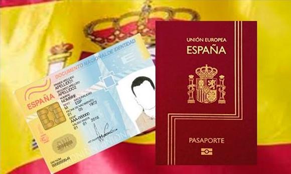 Totul despre obținerea cetățeniei spaniole. Noi costuri și proceduri