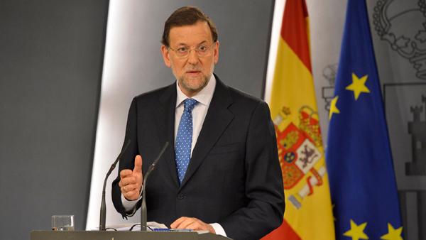 Premierul Rajoy a anunțat data viitoarelor alegeri din Spania