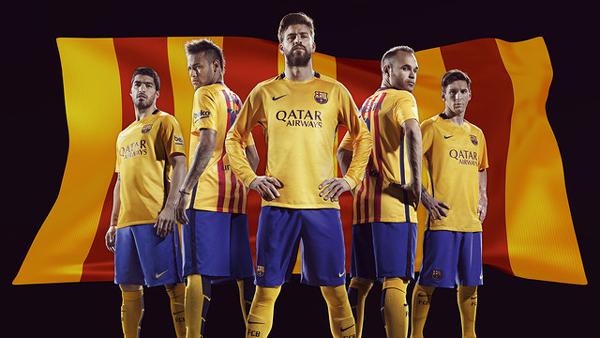 FC Barcelona obligă o echipă de fotbal din România să-și schimbe sigla