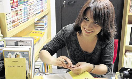 """O româncă a câștigat premiul """"Emilio Alarcos"""" 2015"""