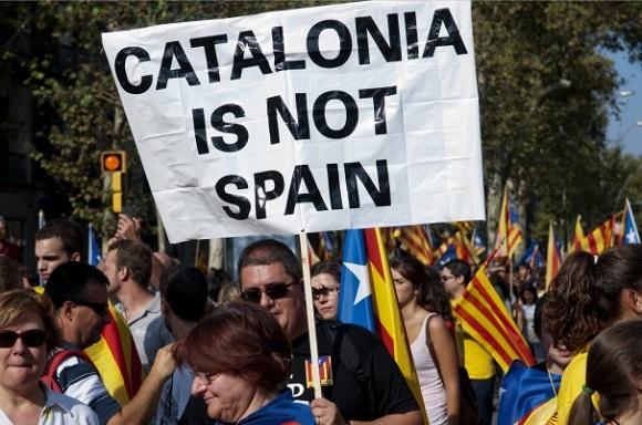 Decizie fără precedent în Spania: Ce se întâmplă cu regiunea Catalonia