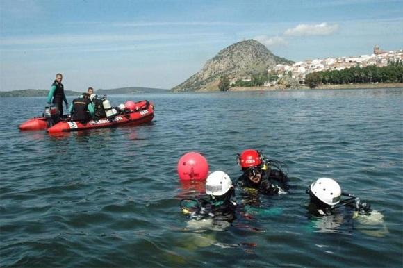 Româncă înecată în lacul de acumulare din Badajoz. Principalul suspect, concubinul