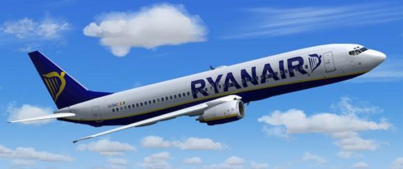 O nouă rută aeriană din România către Spania