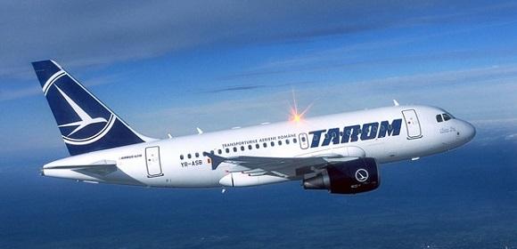 Zboruri la preț redus cu TAROM pentru studenții LSRS. Vezi care sunt condițiile!