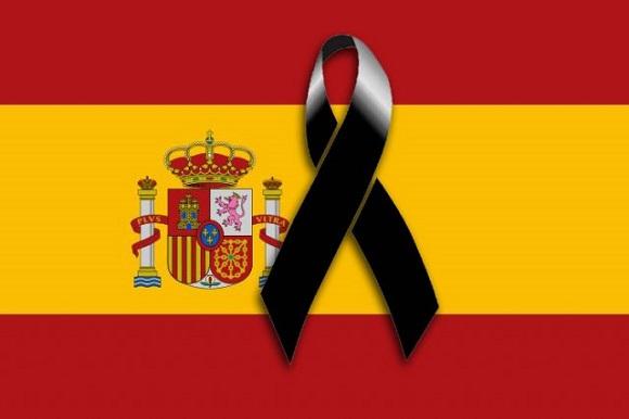 Spania: Două zile de doliu după accidentul din Catalonia