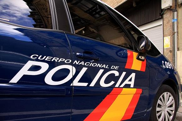 Un infractor căutat de nouă ani de poliția română a fost prins în Spania