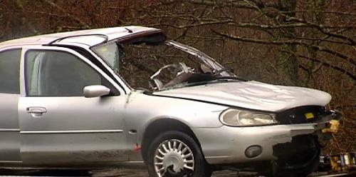 Spania: Un român și-a pierdut viața într-un tragic accident de circulație