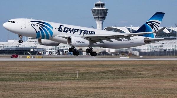 Un avion de pasageri a fost deturnat în zbor, în Cipru. Atacatorul amenință cu detonarea unei bombe