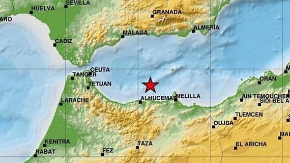Spania se cutremură! Seisme în zona de sud