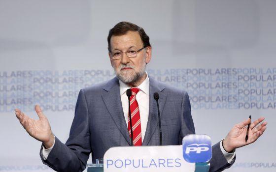 Spania se îndreaptă spre alegeri anticipate. Rajoy a anunțat că renunță