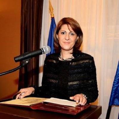 """Gabriela Dancău, la audieri : """"Relația cu comunitatea românească din Spania, o prioritate"""""""