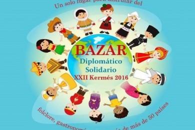 bazar diplomatic