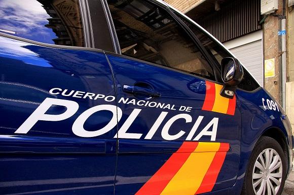 Las Palmas de Gran Canaria: Adolescent furios. Și-a bătut părinții cu pumnii