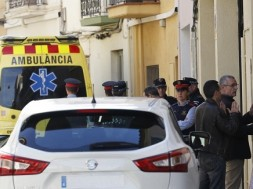 omorâtă în Spania