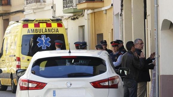 Româncă ucisă în Spania de un conațional. Era clientul ei