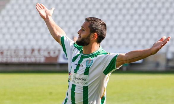 Atacantul Florin Andone face furori în fotbalul spaniol
