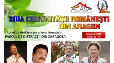 Ziua Comunității Românești