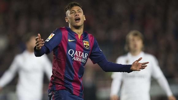 Neymar vrea un salariu de cinci ori mai mare pentru a rămâne la Barcelona