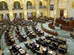 senatul a respins
