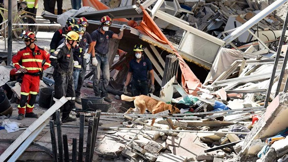 Morții din tragedia din Tenerife, în continuare neidentificați