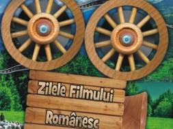 zilele filmului romanesc