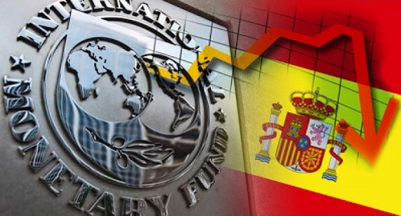 Spania a ajuns în clubul ţărilor cu datorii mai mari decât economia