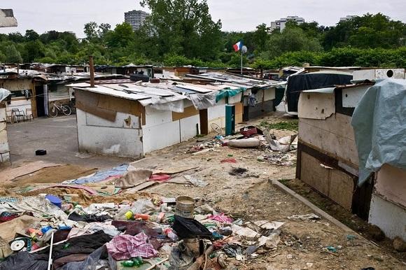 Spania cere ajutorul României pentru a verifica taberele ilegale