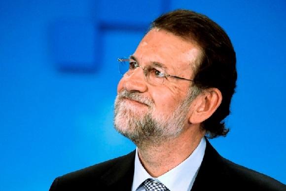 Vin alegerile. Rajoy promite două milioane de locuri de muncă