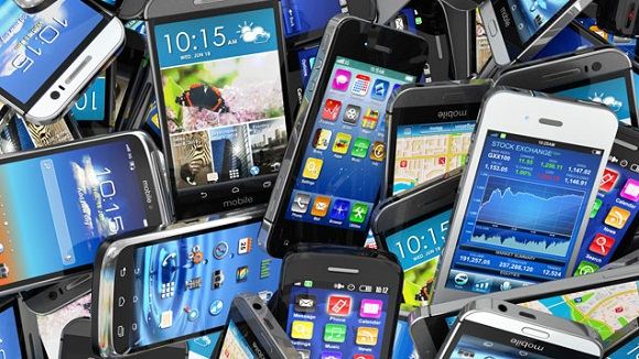 """""""Record"""" de telefoane furate stabilit de un român, în Spania"""