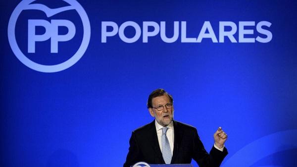 Alegeri legislative în Spania: Partidul Popular (PP) conduce în sondaje
