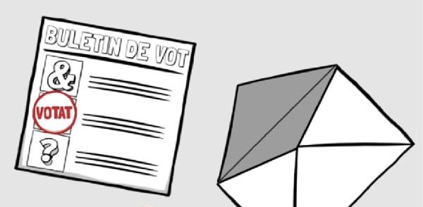 Alegeri Parlamentare 2016: Românii din Spania nu par interesați de votul prin corepondență. Mai puțin de 300 de solicitări până la 1 iunie