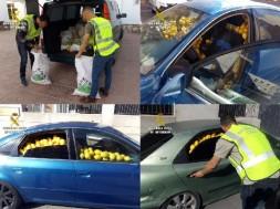 români arestați